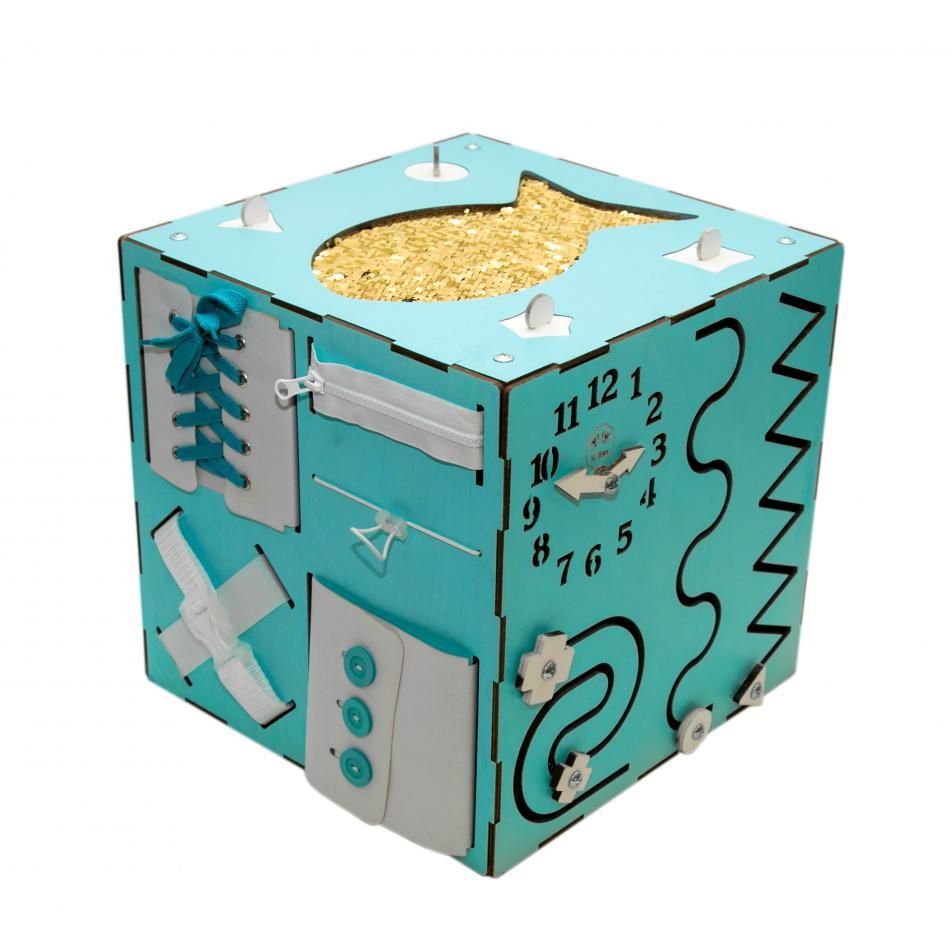 Бизи-Куб 2bee мятный