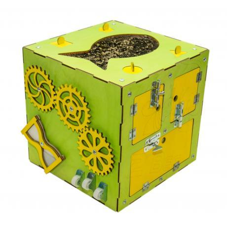 Бизи-Куб 2bee зеленый