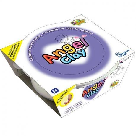 Мягкий пластилин Angel Clay 65 гр