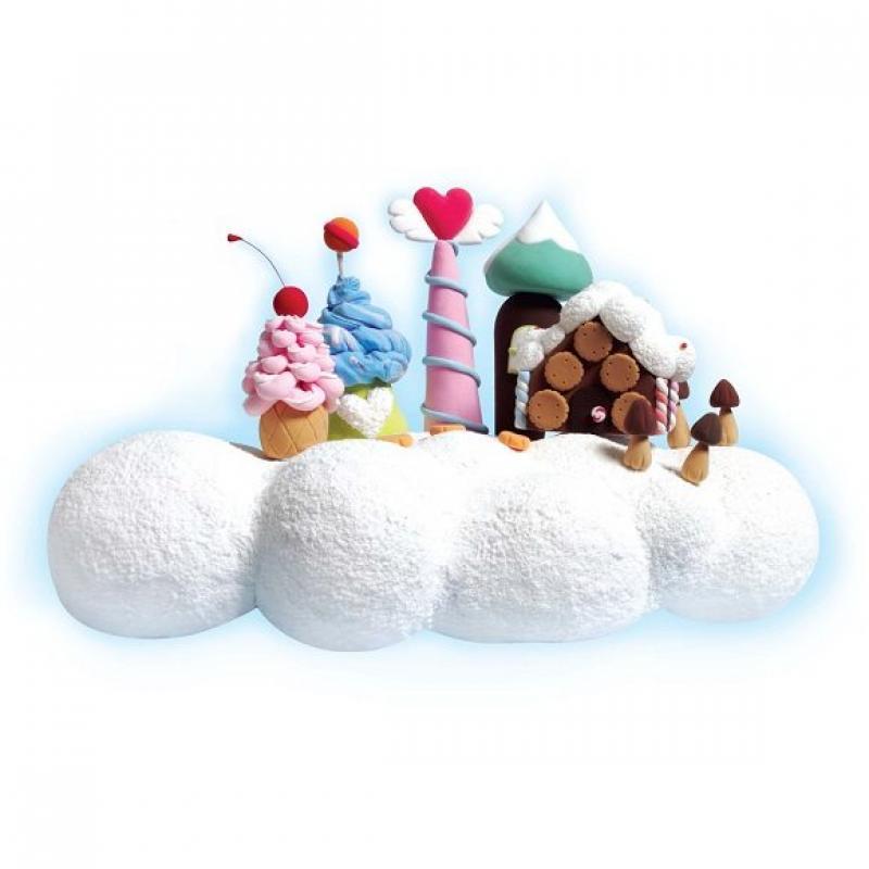 Набор мягкого пластилина Angel Clay Мини Кекс (Mini Cup Cake) фото