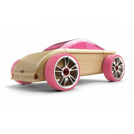 Автомобиль-конструктор Automoblox C9p sportscar
