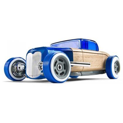 Конструктор-машина Automoblox Hot Rod HR3