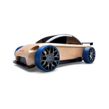 Конструктор-машина Automoblox Mini S9-R