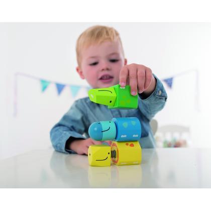 Развивающая игрушка Beleduc - Винтики-Друзья