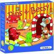 Развивающая игра Beleduc - Пипс и Бетси фотографии