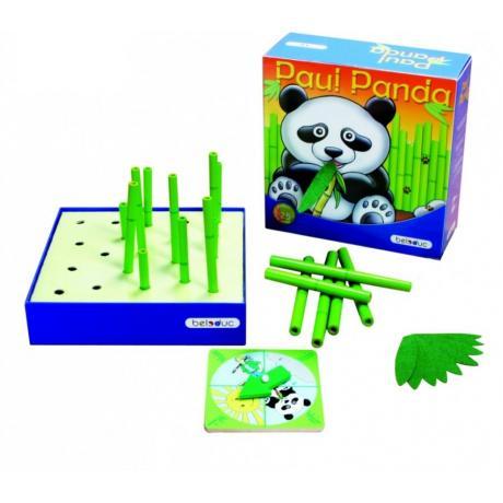 Развивающая игра Beleduc - Веселая панда
