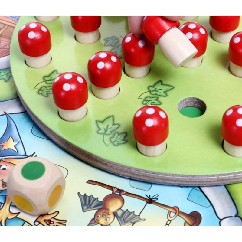 Развивающая игра Beleduc - Кухня Магов фото