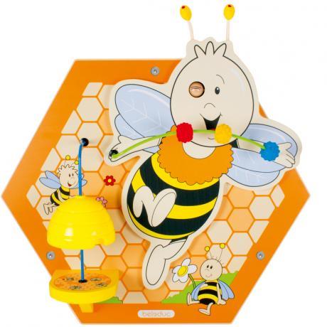 """Настенный игровой элемент """"Пчелы. Пчелка"""""""