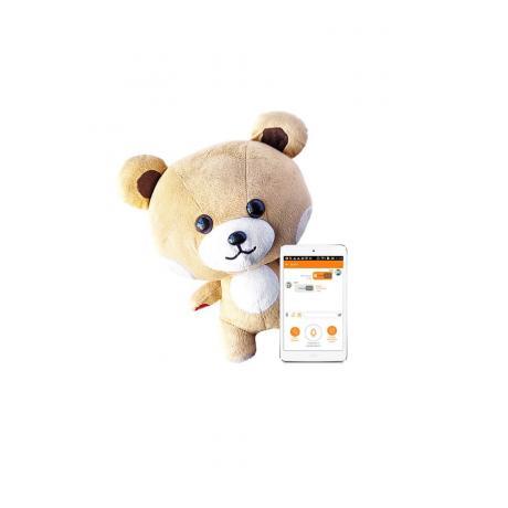Медвежонок Bochi