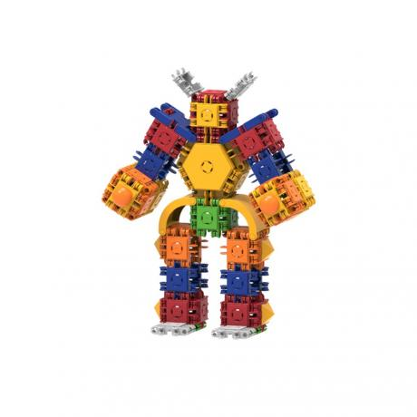 Конструктор CLICFORMERS 801005 Basic Set 150 деталей