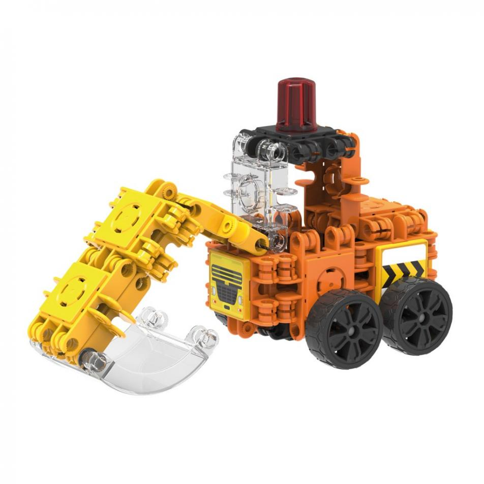 Конструктор CLICFORMERS 804001 Construction set mini 30 деталей