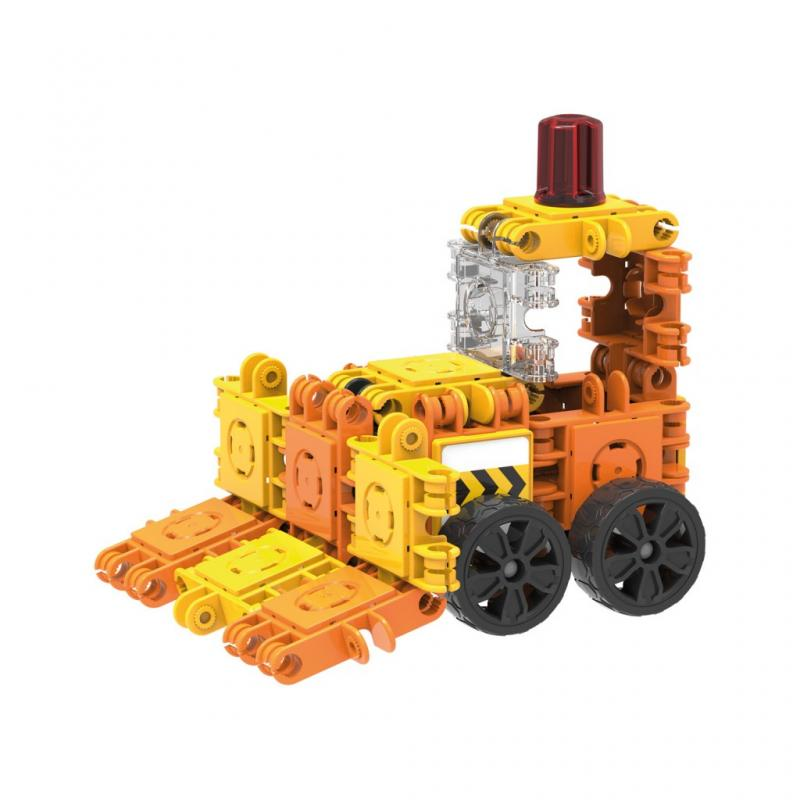 Конструктор CLICFORMERS 804001 Construction set mini 30 деталей фото