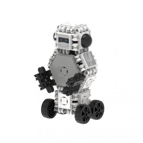 Конструктор CLICFORMERS 804003 Space set mini 30 деталей