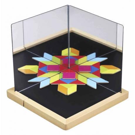 Развивающая игра Classic World Оптические иллюзии