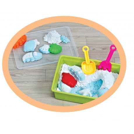 Игровой набор песка Angel Sand Детская площадка (Play Pack)
