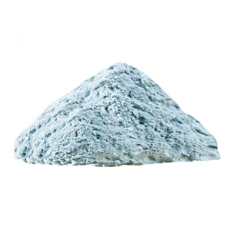 Игровой песок Angel Sand Голубой 0,9 л фото
