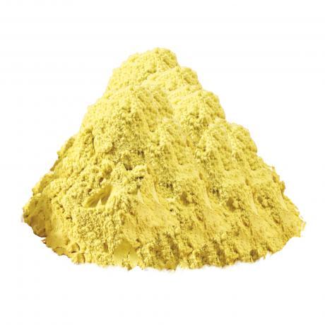 Игровой песок Angel Sand Желтый 0,9 л