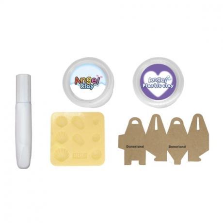 Набор для лепки Miniatures Play Печенье (Cookies)