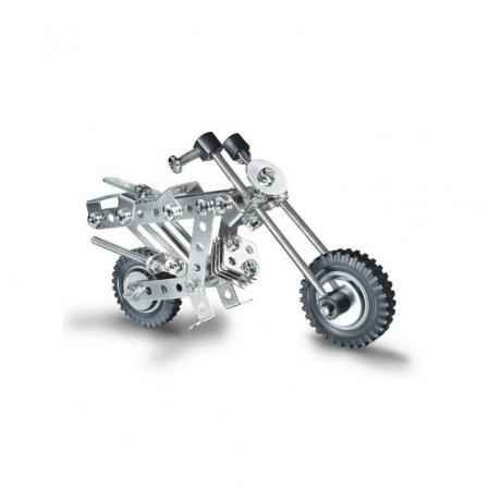 Конструктор EITECH 00061 Moto