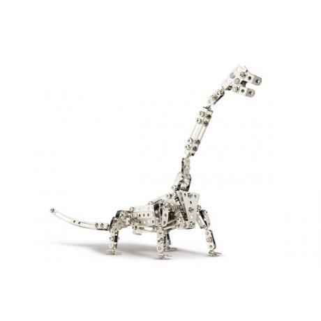 Конструктор EITECH 00097 Брахиозавр 320 деталей