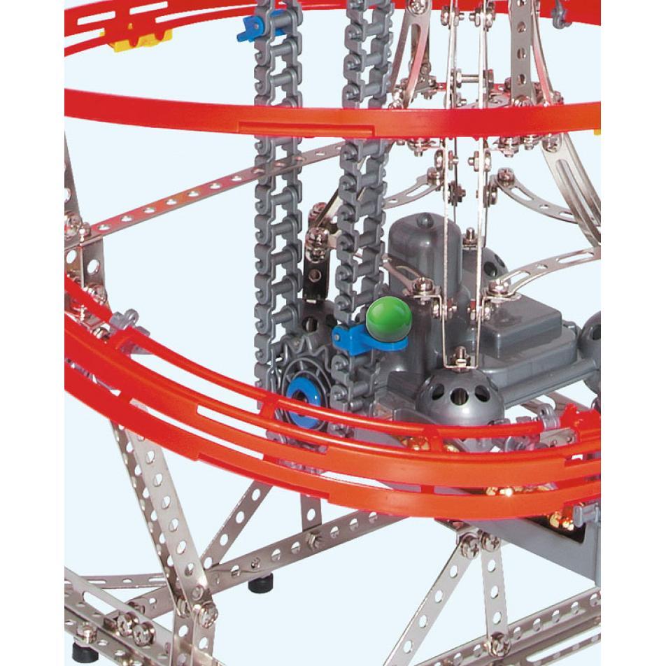 Конструктор EITECH 00600 Серпантин 1400 деталей