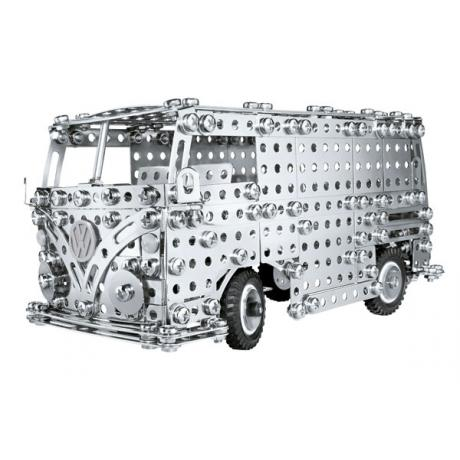 Конструктор EITECH 01955 Автобус 720 деталей
