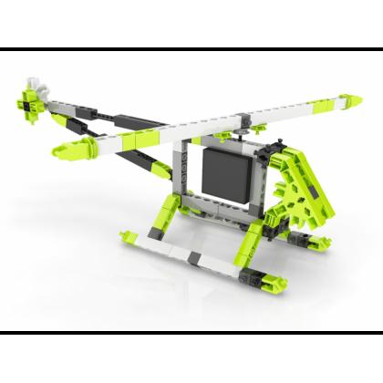 Конструктор Engino Inventor - Набор из 30 моделей с мотором