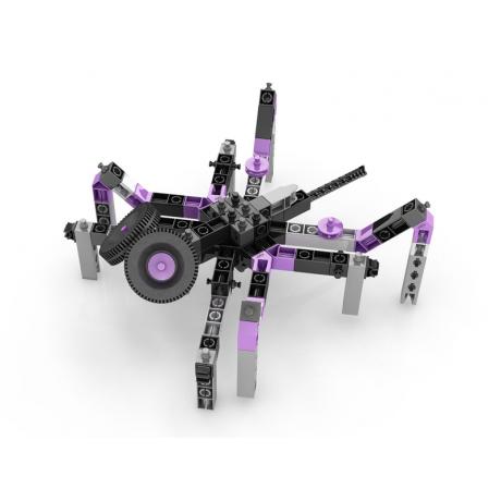 Конструктор Engino Inventor - Набор из 30 моделей с мотором. Приключения