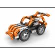 Конструктор Engino Inventor - Набор из 50 моделей с мотором фотографии