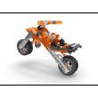 Конструктор Engino Inventor - Набор из 50 моделей с мотором фото