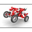 Конструктор Engino Inventor - Набор из 90 моделей с мотором фотографии