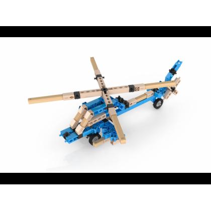 Конструктор Engino Eco Builds - Вертолеты
