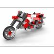Конструктор Engino Inventor - Мотоциклы - 12 моделей фотографии