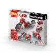 Конструктор Engino Inventor - Мотоциклы - 12 моделей