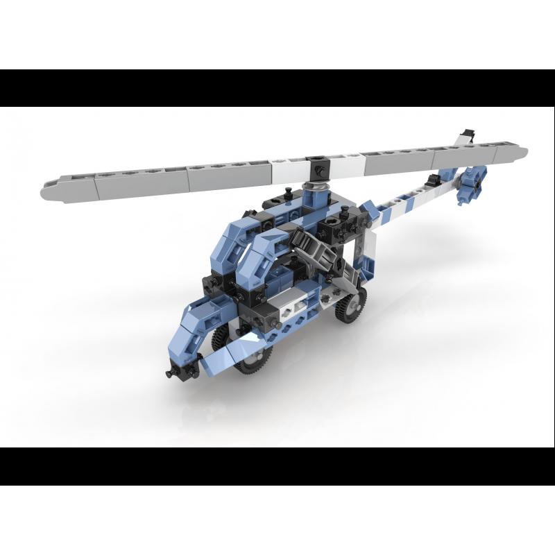 Конструктор Engino Inventor - Самолеты - 12 моделей фото