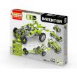 Конструктор Engino Inventor - Автомобили - 16 моделей фотографии