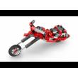 Конструктор Engino Inventor - Мотоциклы - 16 моделей фото