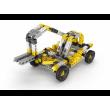 Конструктор Engino Inventor - Спецтехника  - 16 моделей