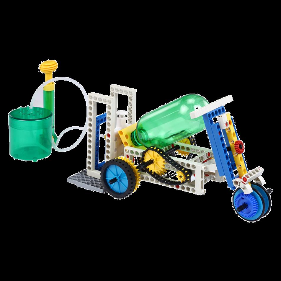 Конструктор Gigo Энергия воды