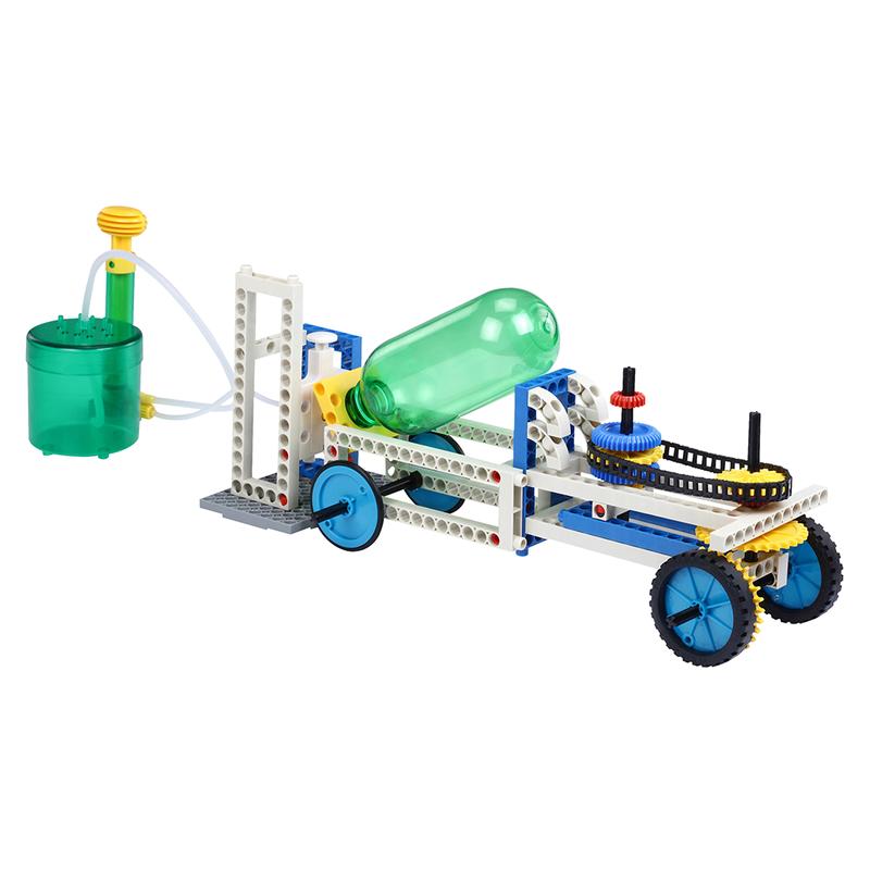 Конструктор Gigo Энергия воды фото