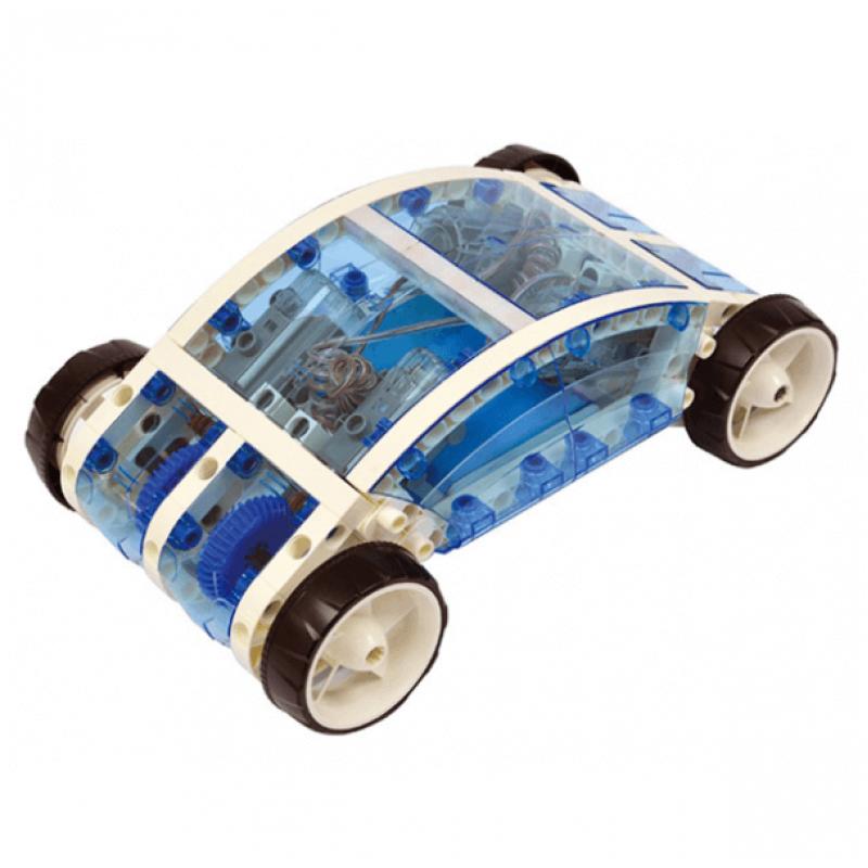 Конструктор Gigo Автомобиль будущего фото