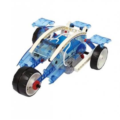 Конструктор Gigo Автомобиль будущего