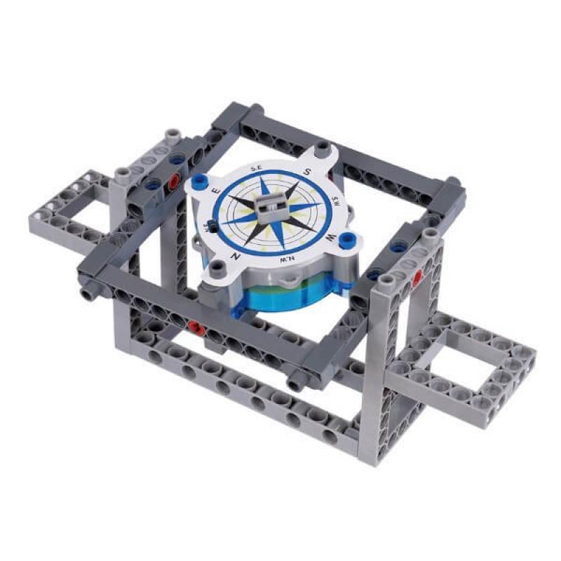 Конструктор Gigo Гиро-роботы фото