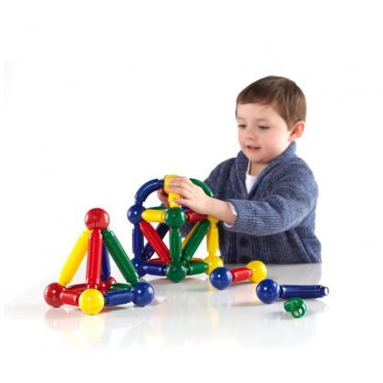Магнитный конструктор GuideCraft Better Builders® 60