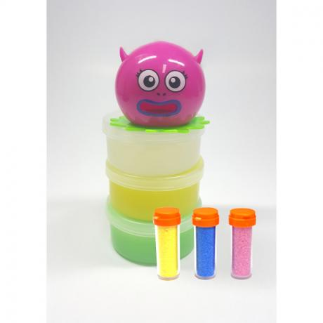Игровой набор Jelly Monster Mini-Jellymon
