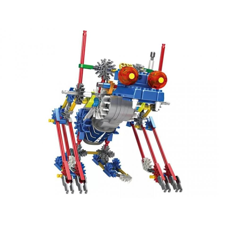 Электромеханический конструктор Loz Jungle IRobot - МегаЖук