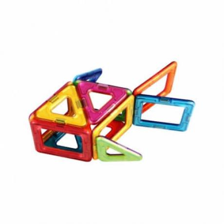 MAGFORMERS Curve Set 20