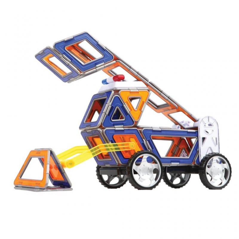 MAGFORMERS XL Double Cruiser Set фото