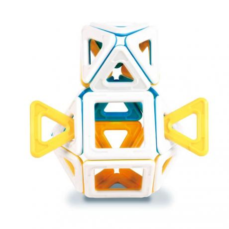 MAGFORMERS Ice World Set