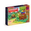 MAGFORMERS Log House Set фотографии